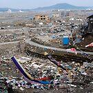 JAPAN Earthquake, Tsunami scars (15) by yoshiaki nagashima