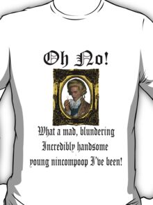 Prince Laurie T-Shirt