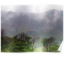 Lingmoor Fell Poster