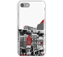 Skyline Combo iPhone Case/Skin