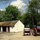 Irish Home  by Julesrules