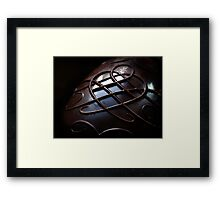 Love of Chocolate Framed Print