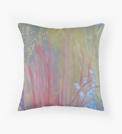 Entry Throw Pillow