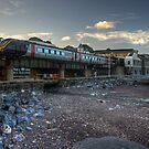 Dawlish Voyager by Rob Hawkins