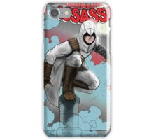 The Amazing Assassin iPhone Case/Skin