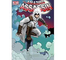 The Amazing Assassin Photographic Print