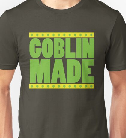 Goblin Made  Unisex T-Shirt