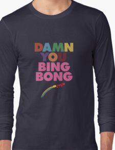 Damn you Bing Bong! T-Shirt