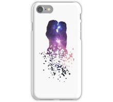 Hollstein Galaxy iPhone Case/Skin