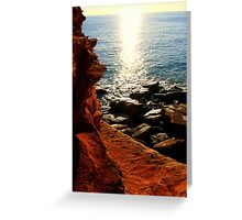 Photographers Paradise Greeting Card