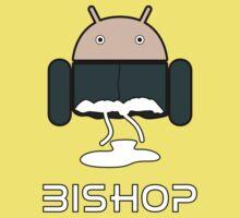 Bishop - Droid Army Baby Tee