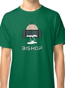 Bishop - Droid Army Classic T-Shirt