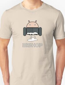 Bishop - Droid Army T-Shirt