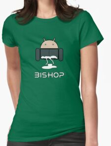 Bishop - Droid Army Womens Fitted T-Shirt