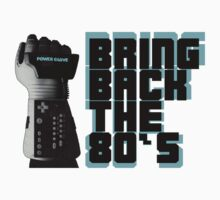 Bring Back the 80's by Baardei