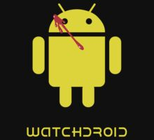 Watchdroid by D4N13L