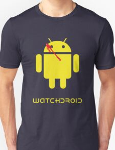 Watchdroid Unisex T-Shirt