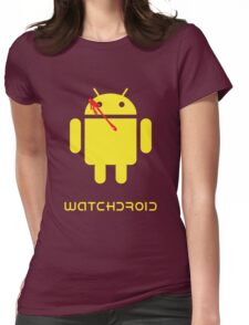 Watchdroid T-Shirt