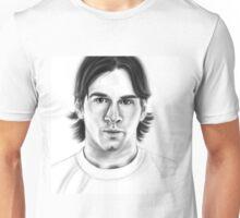 messi, 10, barcelona, barça, argentina Unisex T-Shirt