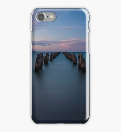 Clifton Springs iPhone Case/Skin