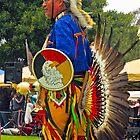 Ancestral Pride  by heatherfriedman