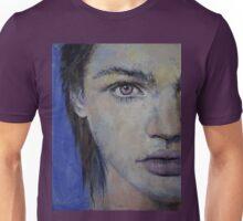 Violet Unisex T-Shirt