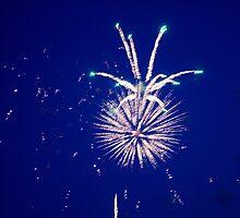 fireworks by KatrinKirieshka