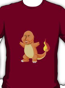 Pokeface1 T-Shirt