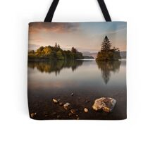 Lough Eske Calm Tote Bag