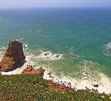 Cabo da Roca by terezadelpilar~ art & architecture