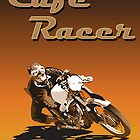 Cafe Racer by Steve Harvey
