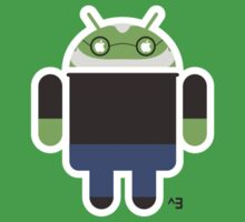 Android Jobs (no text) by cubik