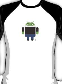 Android Jobs (no text) T-Shirt