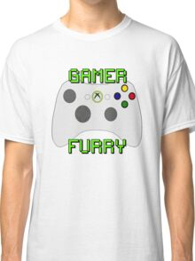 360 Gamer Fur Classic T-Shirt