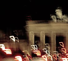 Car II by Stephanie Jung