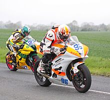 Tandragee 100  photo no. 2 by Fred Taylor