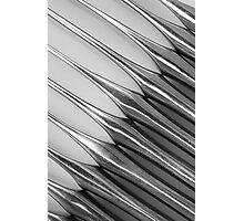 Knives I Photographic Print