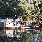 Swan Hill, Victoria. by elphonline