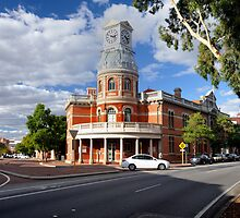Midland-Town-Hole  by HG. QualityPhotography