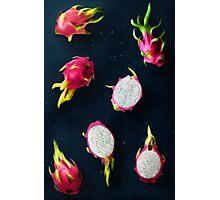 fruit 7 Photographic Print