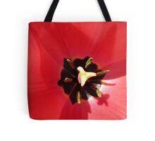Not Shy Tote Bag