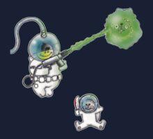 Astro Timmy Kids Tee