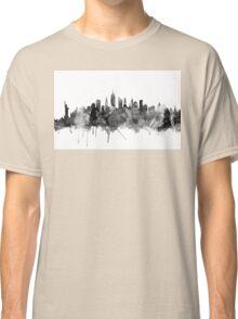 New York City Skyline Classic T-Shirt