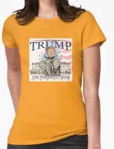 Donald Trump GOP Elephant Tour 2016 T-Shirt