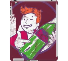 Slurm Cola iPad Case/Skin