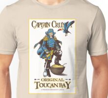The Captain Makes It Happen Unisex T-Shirt