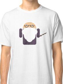 Dumbledroid Classic T-Shirt