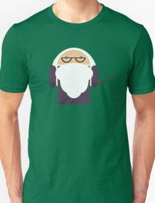 Dumbledroid Unisex T-Shirt