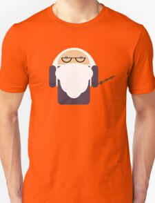 Dumbledroid Unisex T-Shirt