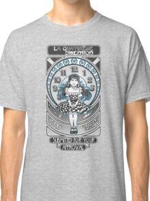 The Mucha Zone Classic T-Shirt